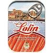 Filete de anchoa en a. de oliva Lata 50 g Lolín