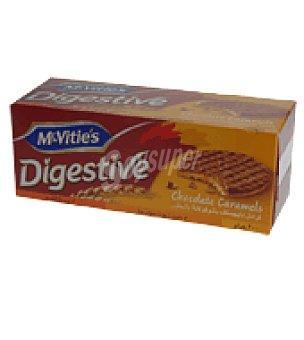 McVities Galletas digestive caramelo 300 g