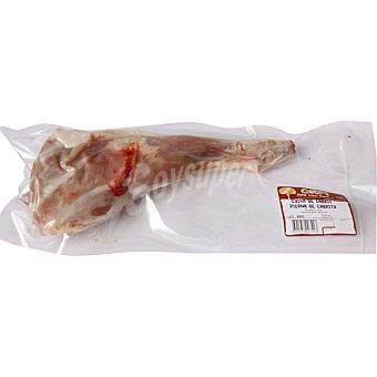 Orpi Cabrito pierna entera para asar peso aproximado Bandeja 600 g