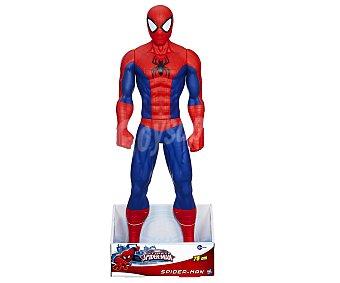 SPIDERMAN Figura Artículada de Spiderman, 78 Centímetros 1 Unidad