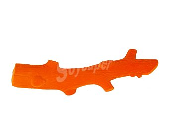 San Dimas Rama de plástico, juguete para perros 1 unidad