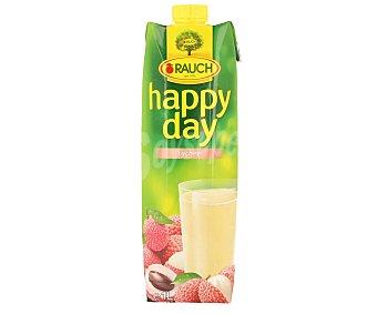 Happyday Néctar Lychee 30% 1 Litro