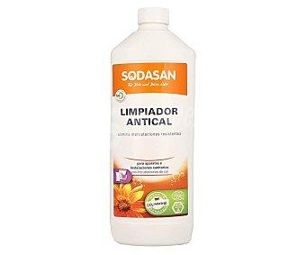 Sodasan Limpiador antical 1 l