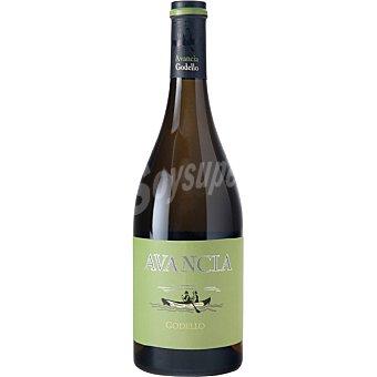 Avancia Vino blanco 100% godello D.O. Valdeorras Botella 75 cl