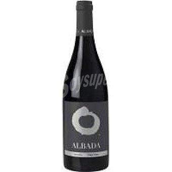 ALBADA Vino Tinto Garnacha V. Viejas DO Calatayud Botella 75 cl
