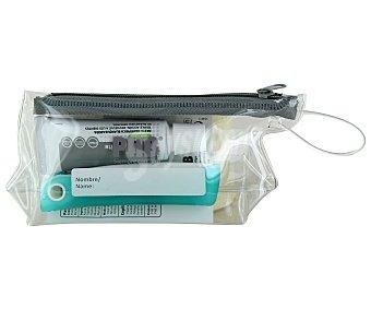 PHB Kit de viaje de cepillo más pasta de dientes 1 Kit