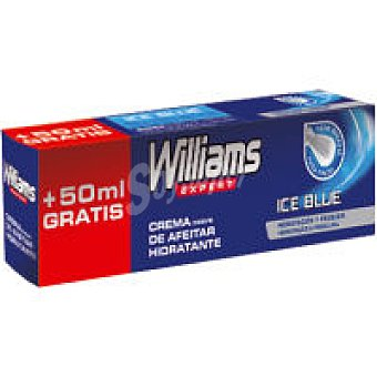 WILLIAMS Lanolin Crema de afeitar Spray 100 ml