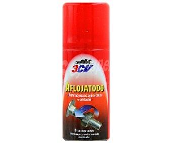 3CV Aflojatodo Spray de 210 mililitros