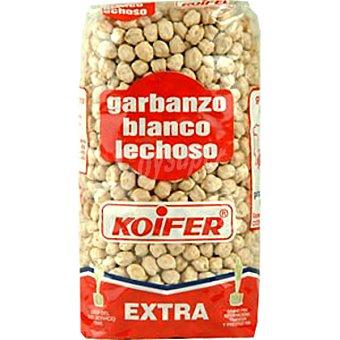 Koifer Garbanzo blanco lechoso Paquete 500 g