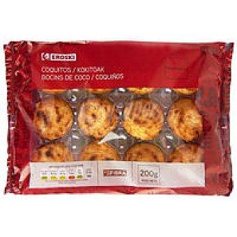 Eroski Coquitos Paquete 200 g