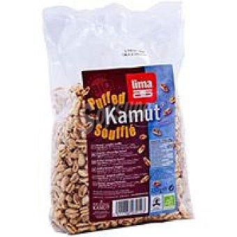 Lima Kamut hinchado pops Bolsa 250 g