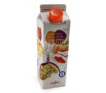 Celgan Yogur líquido melocotón y maracuyá 500 g