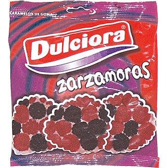 DULCIORA Gummy Zarzamoras Bolsa 125 g