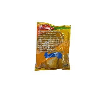 PERDIX Pechuga empanada congelada 1 kg