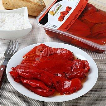 Pimiento asado rojo Bandeja de 330 g