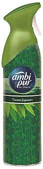 Ambipur Ambientador aerosol Tatami 300 ml