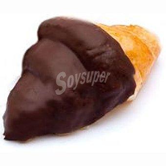 Eroski Mini croissant cacao Unidad