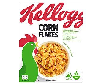 Kellogg's Cereales originales de maíz Corn Flakes 250 g