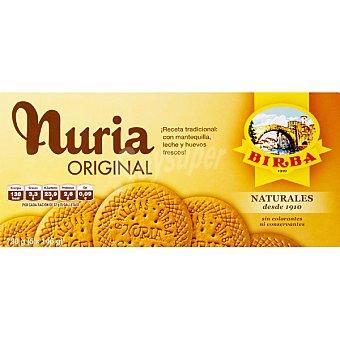 Birba Galletas Nuria Caja 750 g