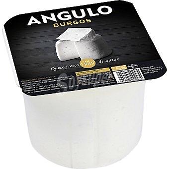 Angulo Burgos queso fresco de autor peso aproximado pieza 2170 kg