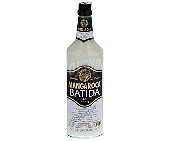 MANGAROCA Batida de coco botella 70 cl