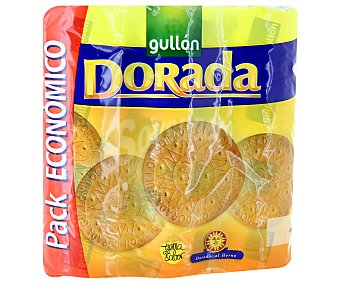 Gullón Galleta María dorada Paquete de 600 gramos