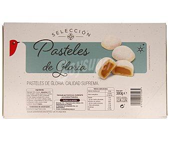Auchan Pasteles de gloria 300 gramos