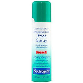 NEUTROGENA Desodorante de pies Spray 150 ml