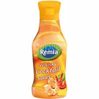Remia Salsa al Whisky Cocktail Tarro 25 cl