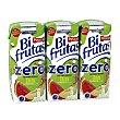 Bebida con leche ibiza zero Pack 3 unidades 330 ml Bifrutas Pascual
