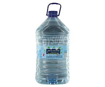 Auchan Agua mineral Garrafa de 8 litros
