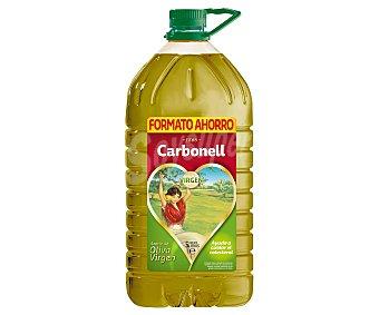 Carbonell Aceite de oliva virgen, Selección Almazara 5 Litros