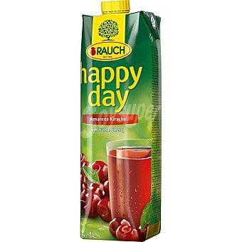 Rauch Happy Day néctar de cereza Brik 1 l