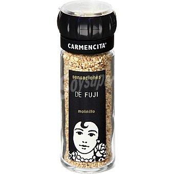 CARMENCITA SENSACIONES de Fuji sazonador para ensalada molinillo Frasco 58 g