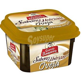 Garcia Baquero Crema de queso oveja Envase 125 g