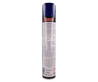 Doracil Limpiador de lámparas líquido Spray 500 ml