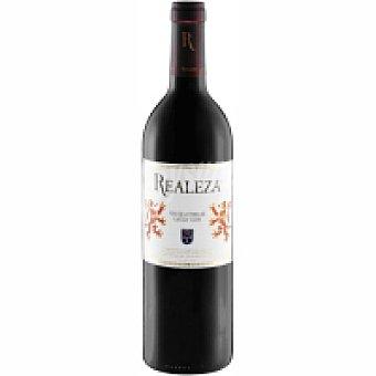 Realeza Joven Vino Tinto Joven Botella 75 cl
