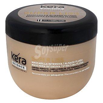 Les Cosmétiques Mascarilla cabello rebelde Kera Science 300 ml