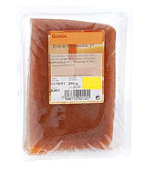 Emily Foods Dulce de membrillo Tarrina de 250 g
