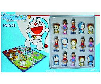 DORAEMON Parchís Doraemon 1u