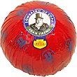 Queso edam holandés tierno peso aproximado pieza 2 kg Sombrero de Copa