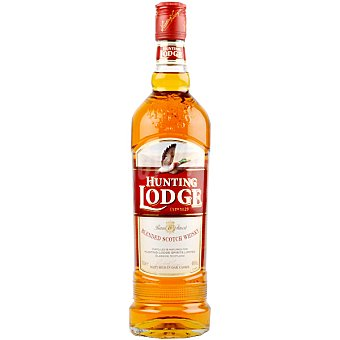 HUNTING LODGE Whisky escocés Botella 70 cl