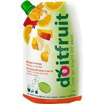 Doitfruit Relleno de mango-naranja 200 g