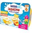 Nestle cremoso platano 6 unidades Iogolino Nestlé
