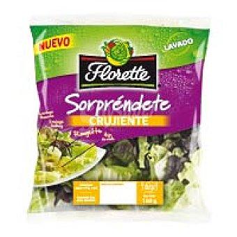 Florette Ensalada Sorperdente Cruijiente Bolsa 150 g