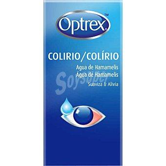 Optrex Colírio Agua de Hamamelis que suaviza y alivia 10 ml