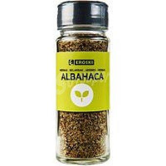 Eroski Albahaca Frasco 12 g