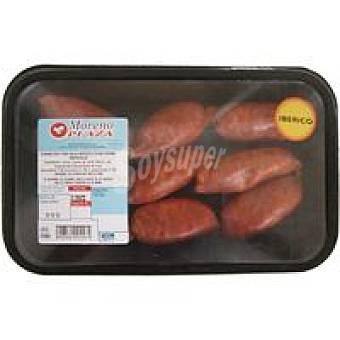 Chorizo ib. mini Bandeja 350 g