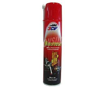 3CV Lubricante multiusos Spray de 400 mililitros