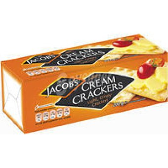 Jacob's Cream Cracjers Paquete 200 g